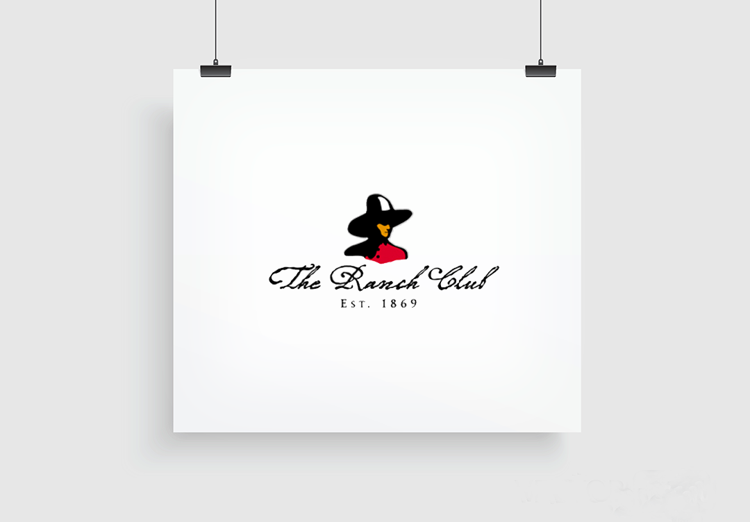 Branding: Agency / Client: Spiker Communications, The Ranch Club