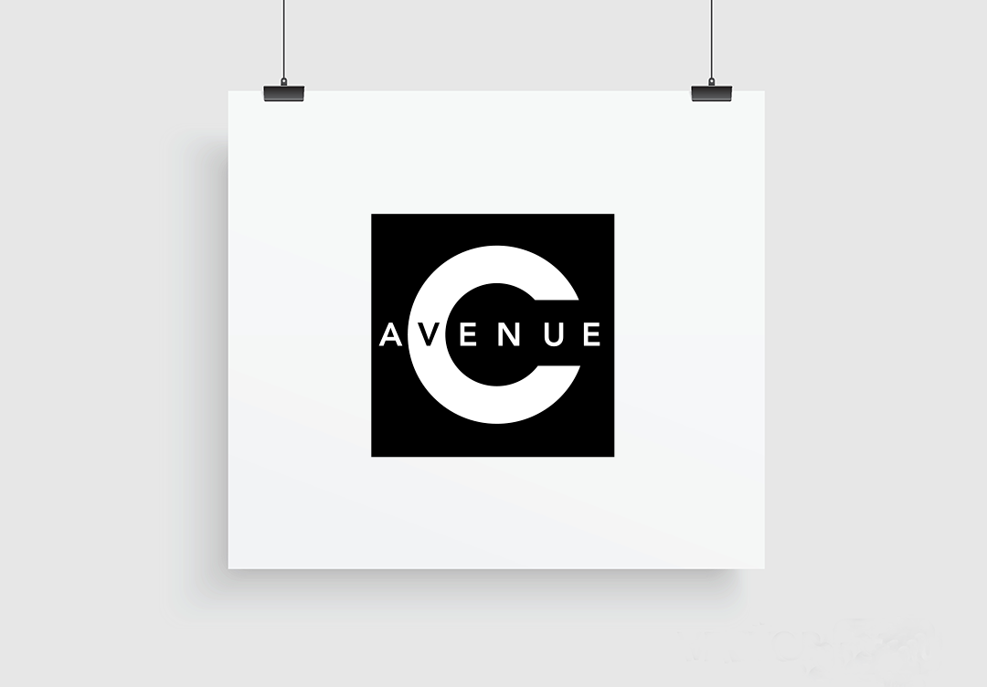 Branding: Agency / Client: Farran Realty Partners, Avenue C Apartment Homes