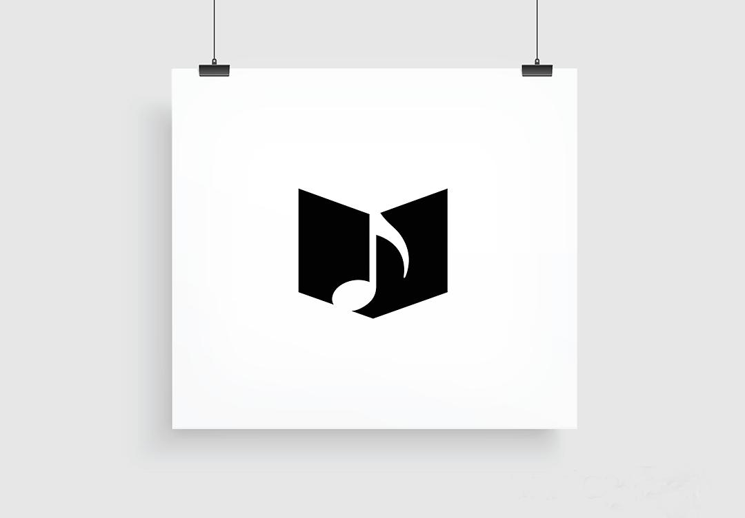 Branding: Agency / Client: Jon and Robbin Rose, MyMusicFolders.com