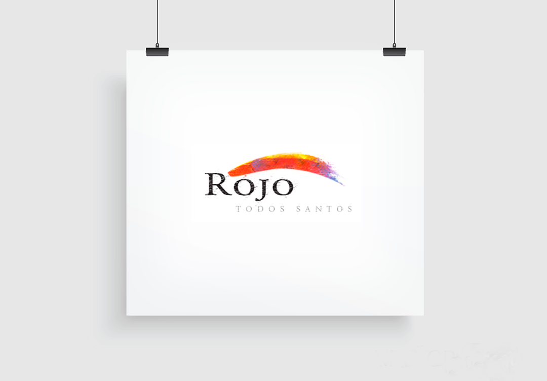 Branding: Agency / Client: Spiker Communications, Rojo, Todos Santos