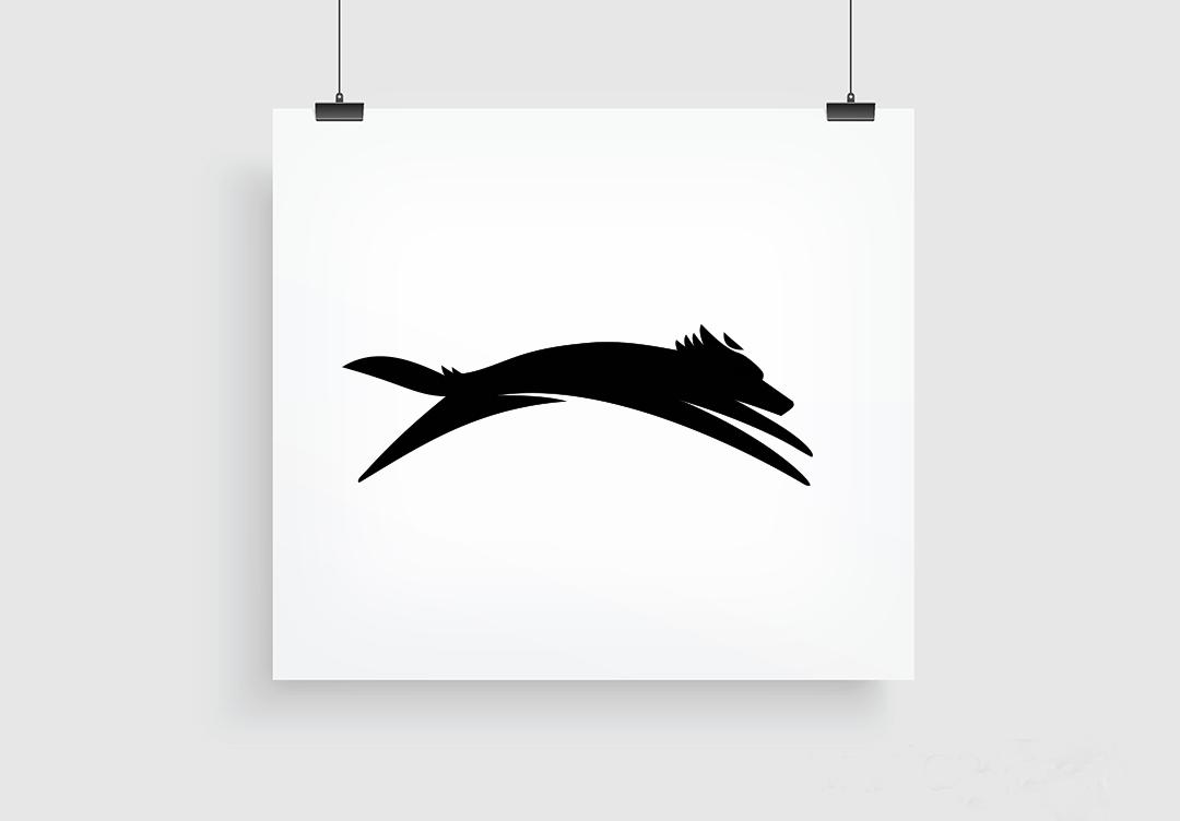 Branding: Agency / Client: Wolf Designs